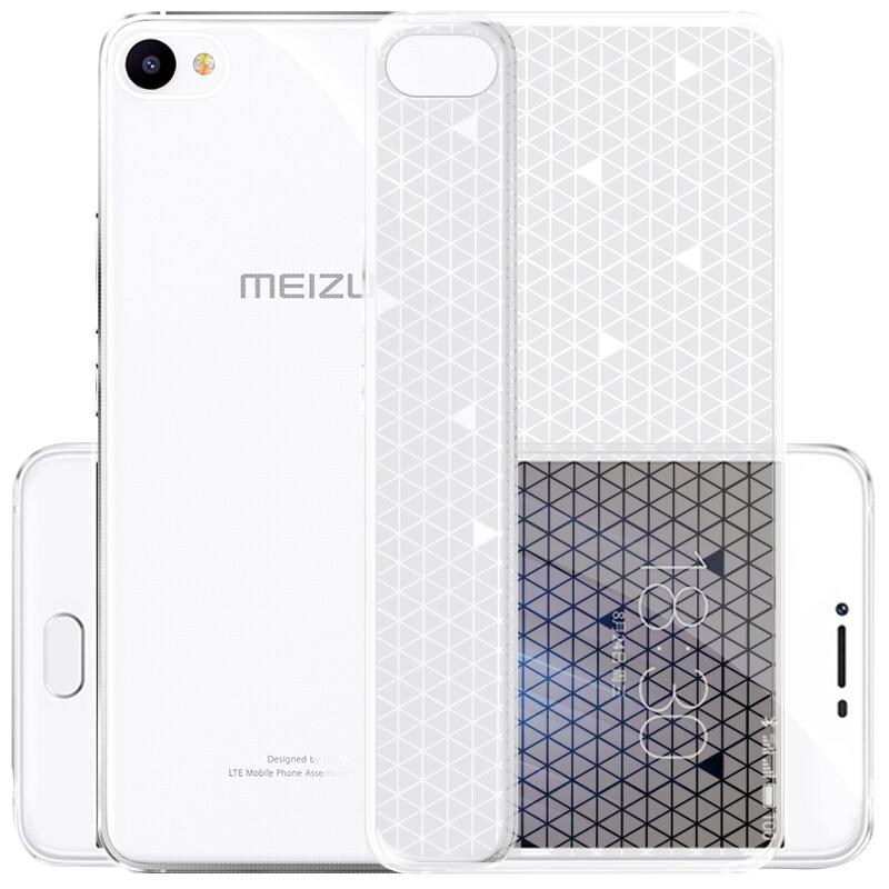 JD Коллекция Прозрачный Meizu M U20 цена