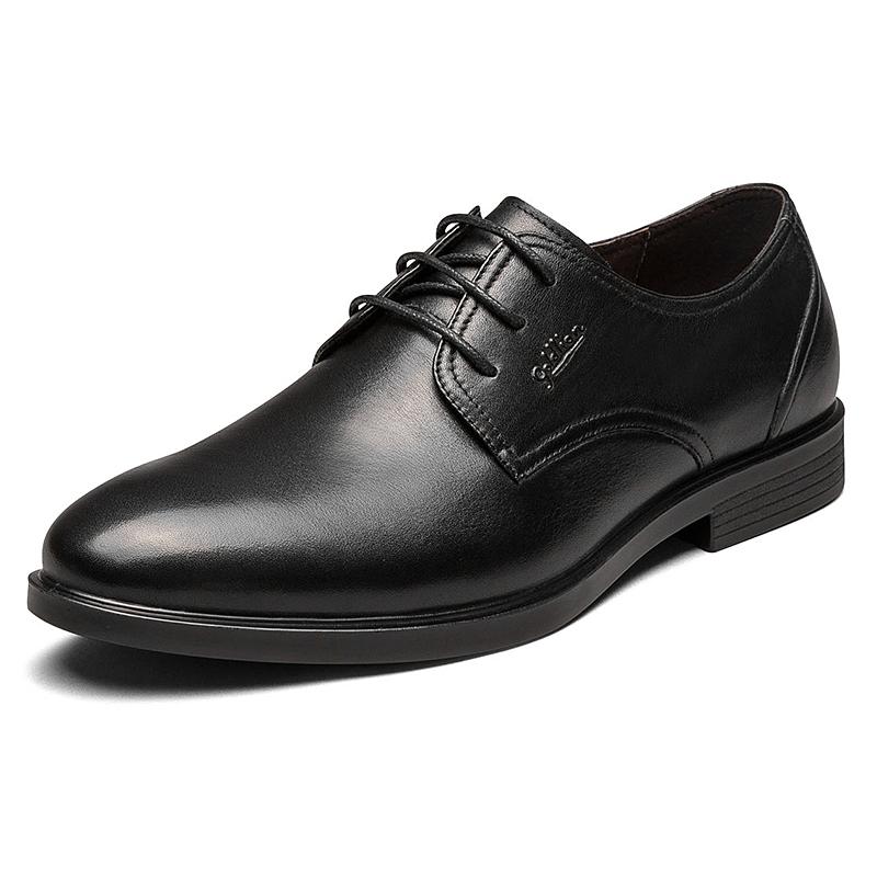 JD Коллекция черный 40 goldlion goldlion мужская обувь обувь для обуви удобная обувь derby легкая удобная обувь 571710304ada black 38 ярдов