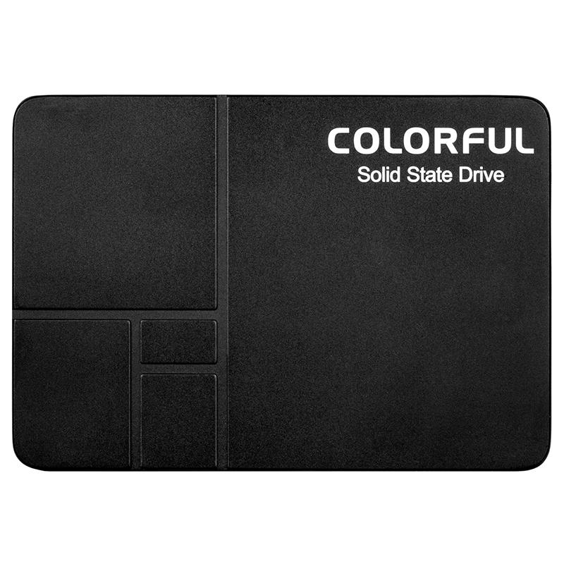 Colorful SL300 120 Гб