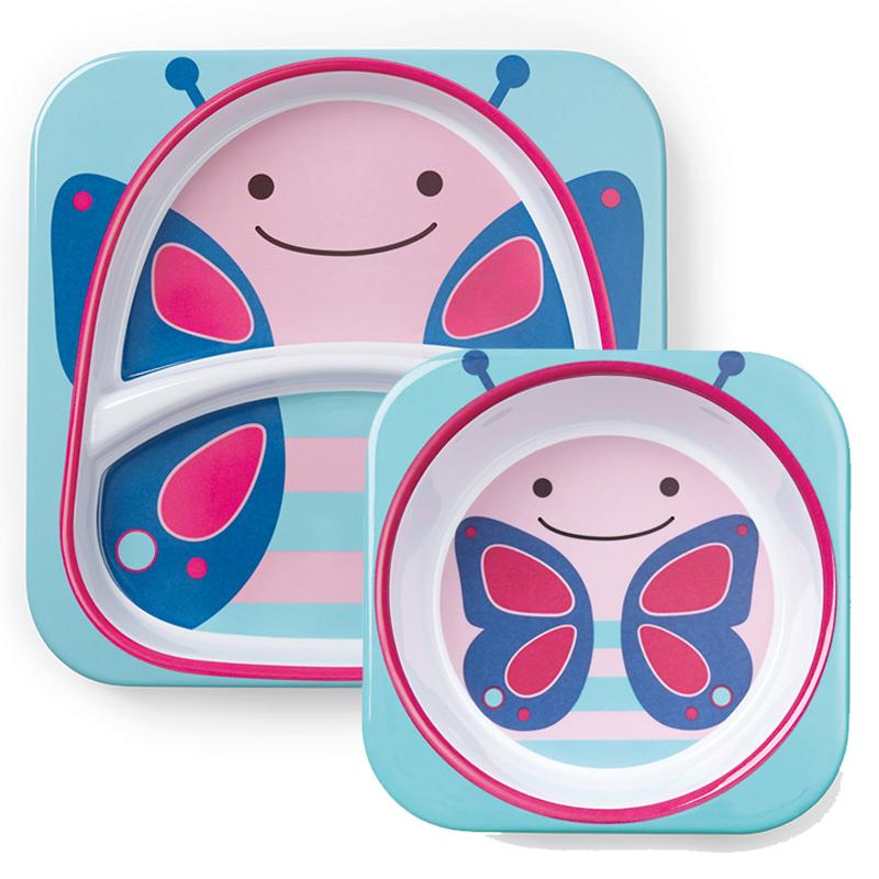 HotFire бабочка дефолт drbrown s baby picifier с бабочкой 6 12 месяцев красный pv213 оригинальный импорт в сша