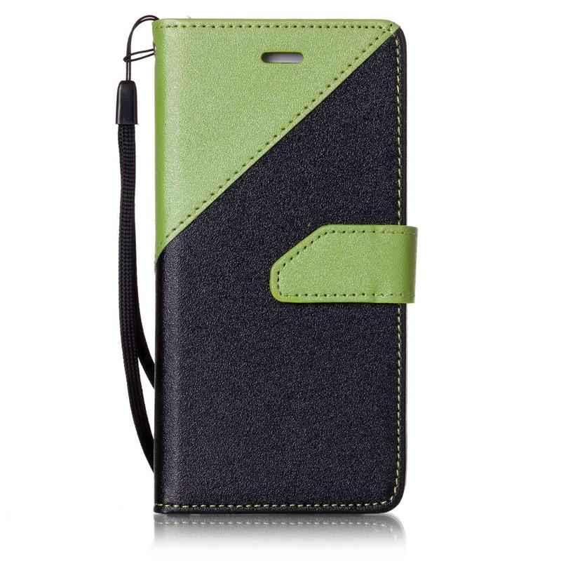 GANGXUN mooncase чехол для iphone 6 6s 4 7 флип pu держатель карты кожаный бумажник стенд feature чехол обложка no a02