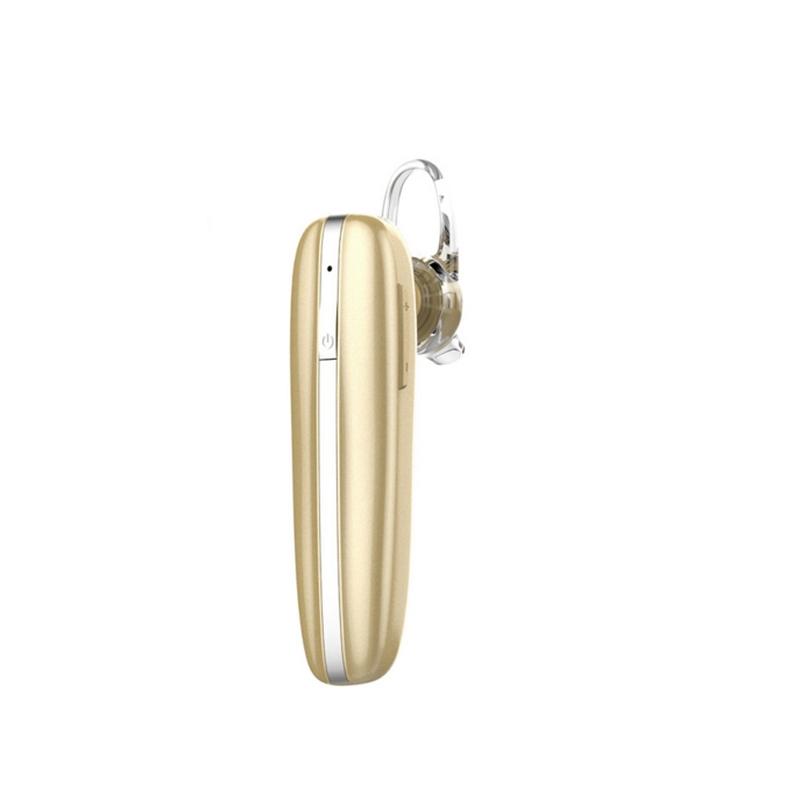 SANDREAM Золотой цвет наушник sony sbh54 золотой