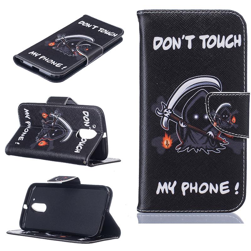 GANGXUN mooncase чехол для iphone 6 plus 6s plus 5 5 флип pu держатель карты стенд кожаный чехол обложка feature no a05