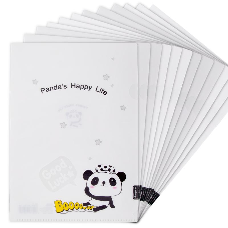 JD Коллекция дефолт 12 L-загружены папки -A4 - Panda joycollection
