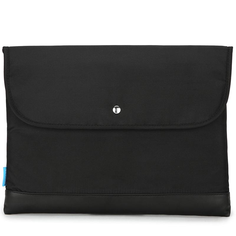 JD Коллекция черный 133 дюймов компьютерная сумка phlees 15 6 дюймовый классический ноутбук для ноутбука air macbook pro бежевый