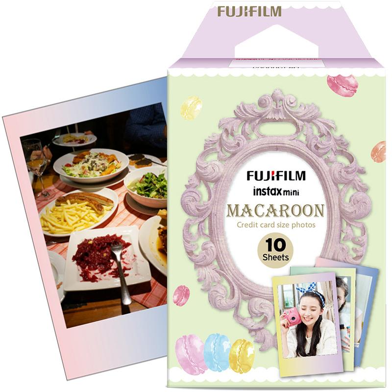 JD Коллекция миндальное печенье Фото бумага