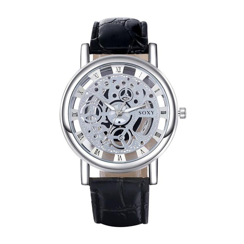 Dachma Серебряный wh0019 модная серия наручные часы