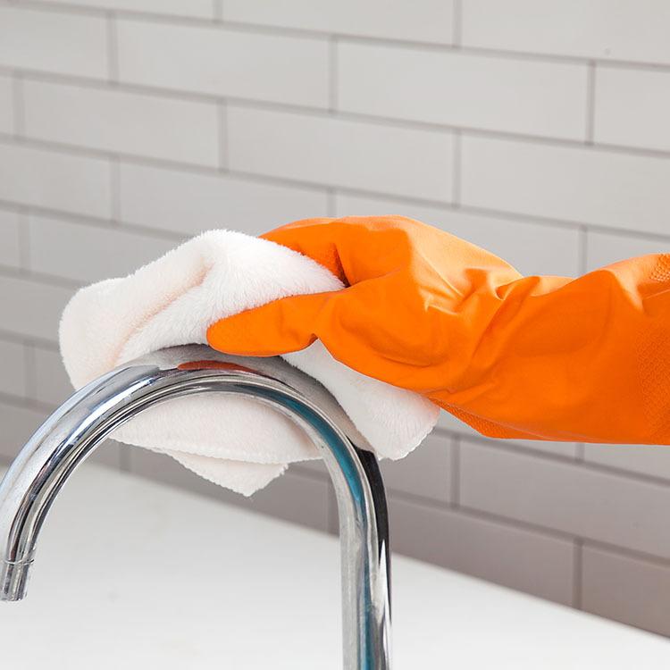 yinglite Orange Резиновые перчатки