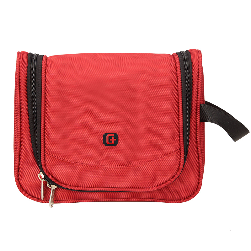 JD Коллекция красный дефолт мужская стиральная сумка для путешествий женская косметическая сумка для мешков для женщин