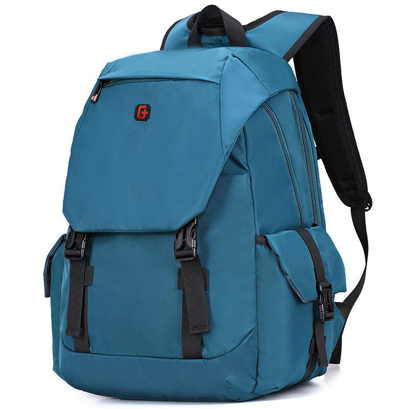 JD Коллекция переливчатый синий цвет дефолт swissgear плечо мешок компьютера 14 дюймов для мужчин и женщин ранцы apple ноутбук рюкзак sa 1708 army green