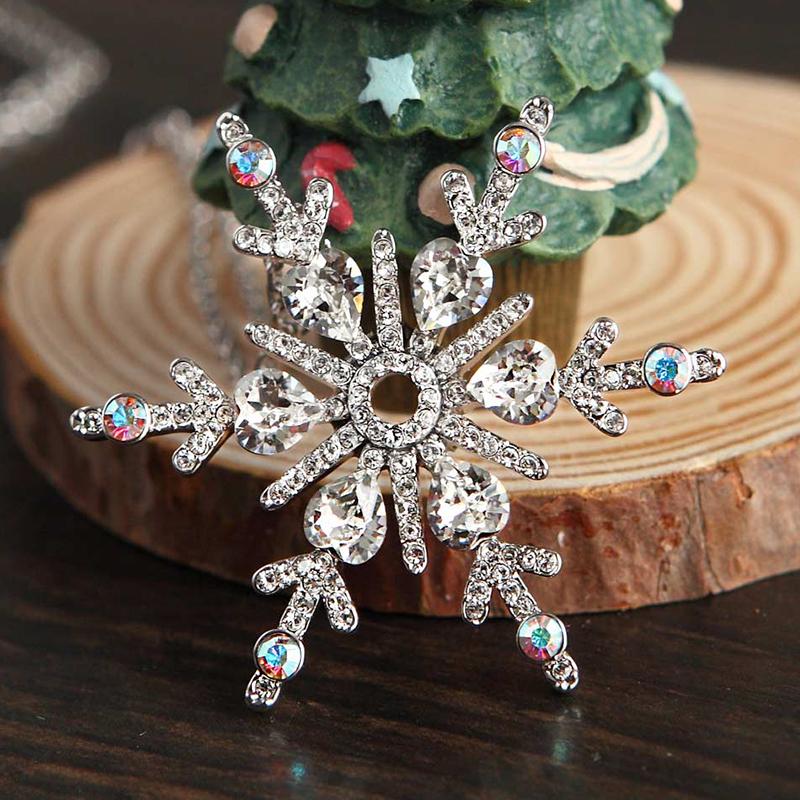 JD Коллекция белый дефолт тихиро море findwind встретить два сердца ожерелье s925 циркон серебряный серебряный sx249