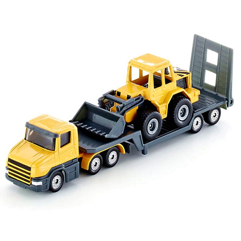 JD Коллекция siku модель автомобиля игрушка автомобиль детские игрушки skuc1895