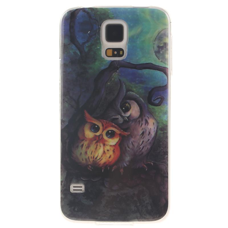 GANGXUN чехол для для мобильных телефонов oem deluxe samsung s5 i9600 for samsung galaxy s5 i9600