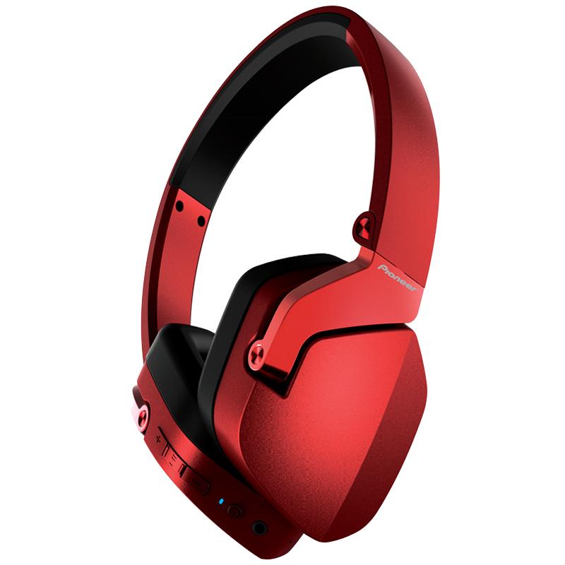 цена Pioneer Модный внешний вид китайский красный версия Bluetooth По умолчанию