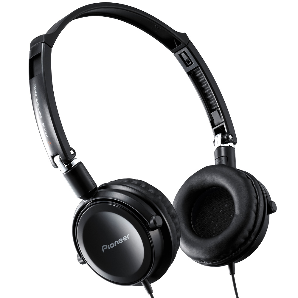 все цены на Pioneer SE-MJ511 Чёрный онлайн