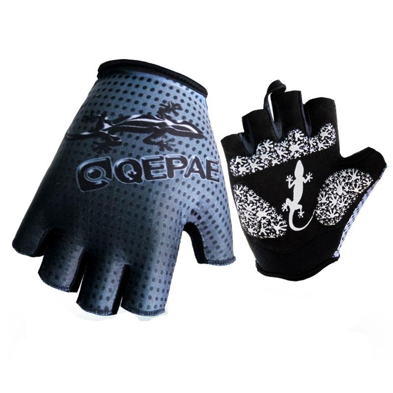 JD Коллекция перчатки с принтом геккон один размер