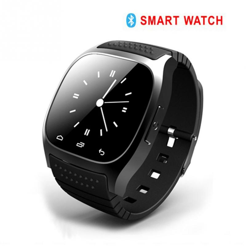 MyMei Чёрный цвет x7 round dial smart watch bluetooth smart wearable device watch