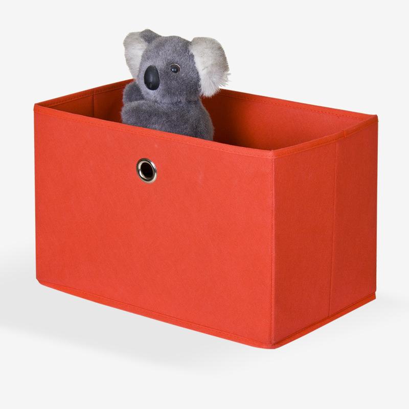 JD Коллекция красный дефолт деревянный ящик ящик покрытия держатель ткани ретро ткань дело для салфеток