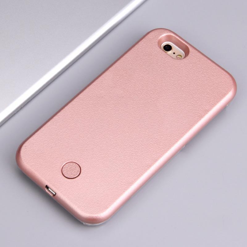KINBO розового золота iPhone7 Plus 55inch