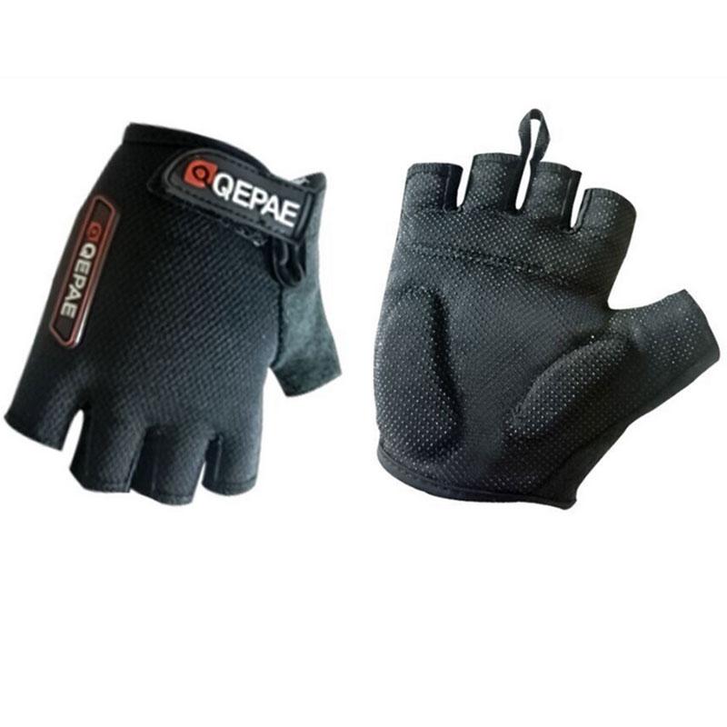 JD Коллекция воздухопроницаемые черные перчатки один размер перчатки herman перчатки