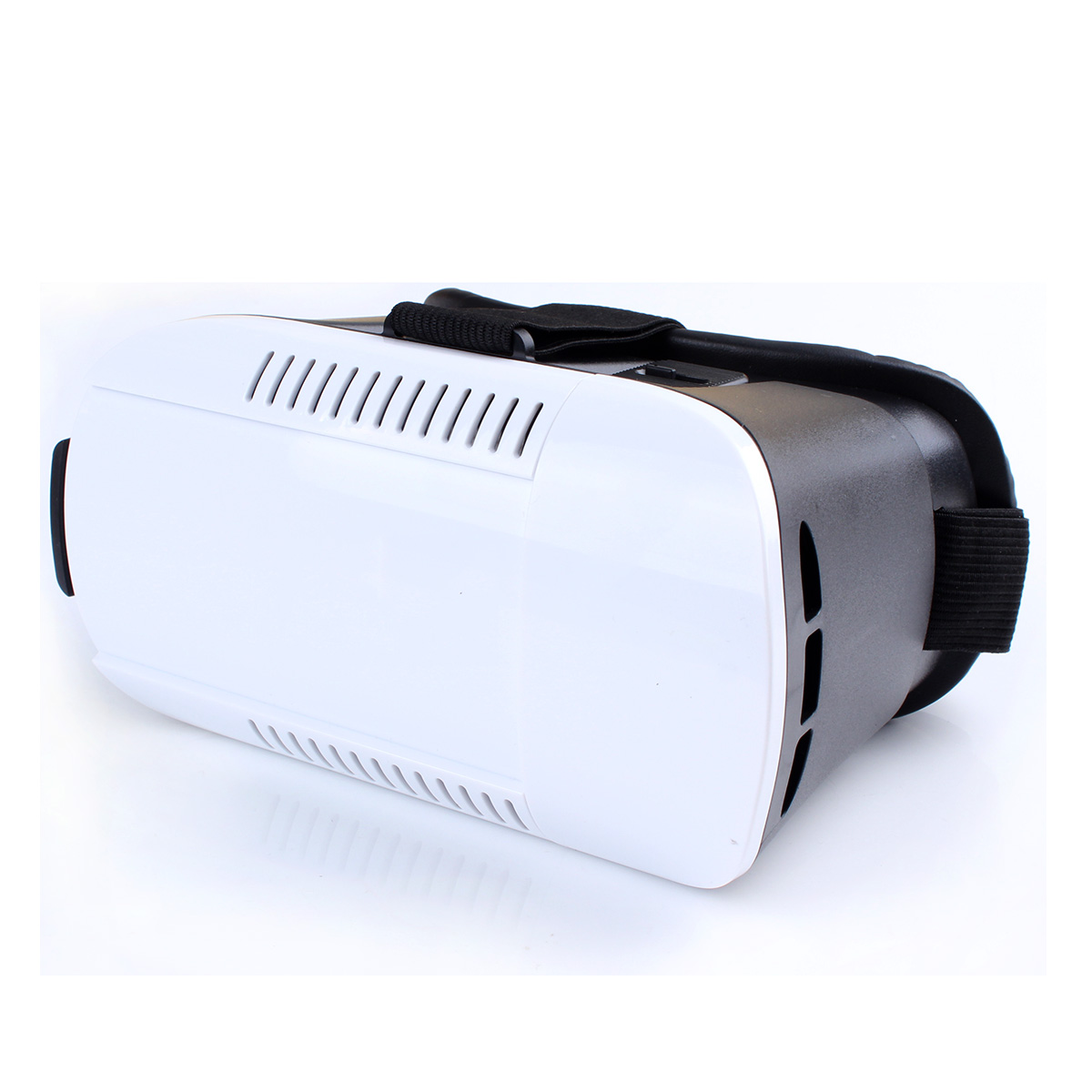 MyMei горячая 2016 google картон vr shinecon pro версия vr виртуальная реальность 3d очки смарт bluetooth беспроводной пульт дистанцион