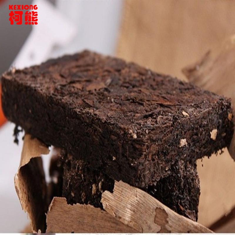 HelloYoung да и pu er чай приготовленный чай 40г (25 мешок)