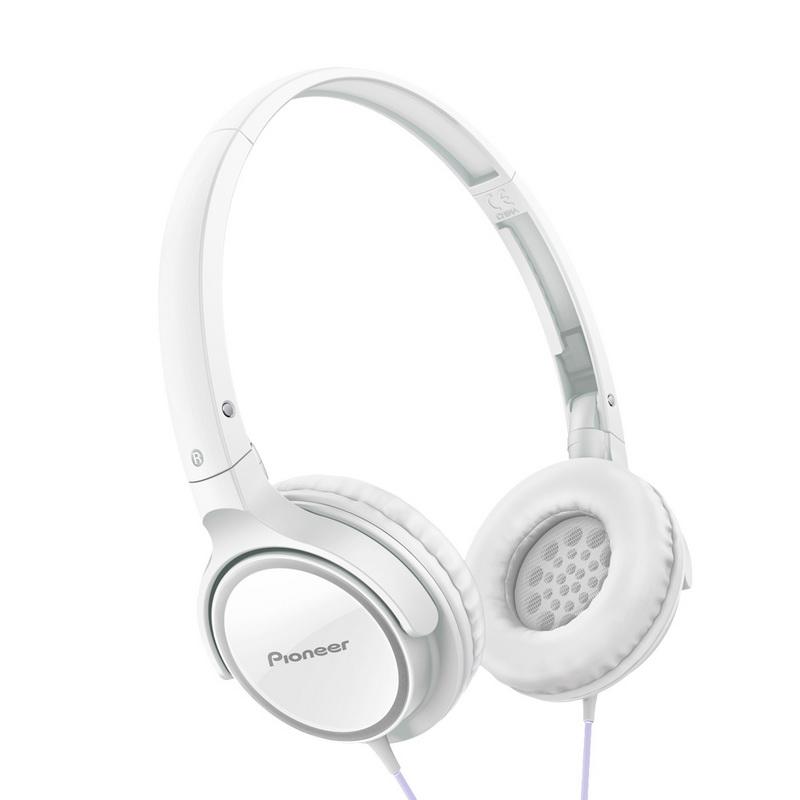 все цены на Pioneer SE-MJ512 Белый онлайн