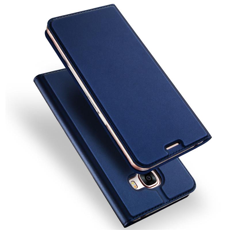 GANGXUN Темно-синий Samsung Galaxy C5