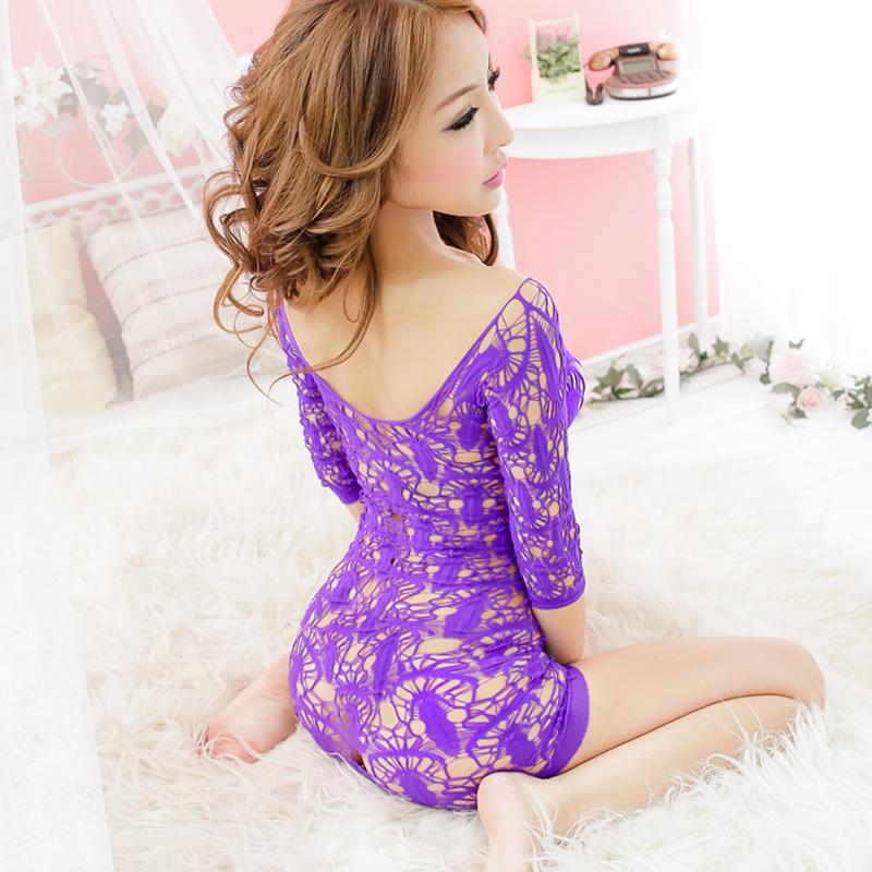 yinglite Фиолетовый цвет Равномерные ярды