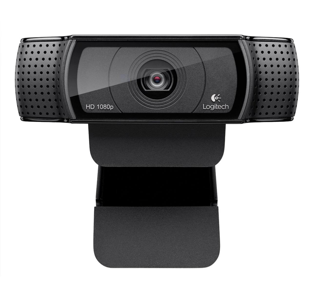 Logitech веб камера смоленск