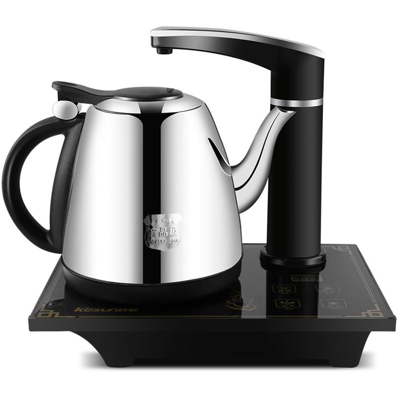 JD Коллекция Черный чайник электрический kitchenaid 5kek1322ess