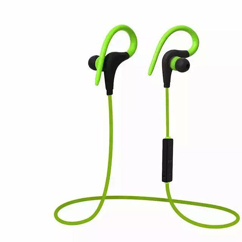 MyMei Зелёный цвет zimibl s9 sport handfree sport wireless stereo bluetooth headset headphone earphone with built in mic for ios android windows cell phone iphone laptop pc