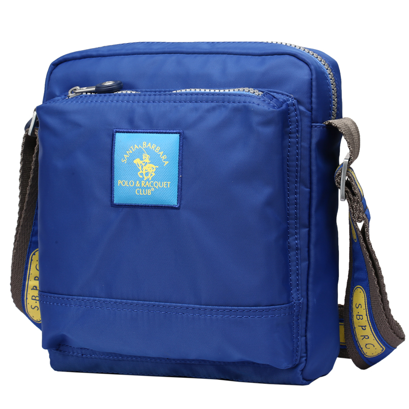 JD Коллекция Синий большой размер стандартный POLO RACQUET CLUB