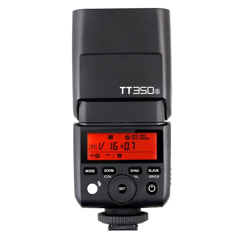 JD Коллекция New TT350 дефолт Godox