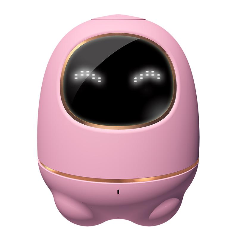 JD Коллекция розовый дефолт tbz дней bozhi хай тек может wang ai интеллектуальный бионический робот интеллектуальные бионические машины собака головоломки детские игрушки