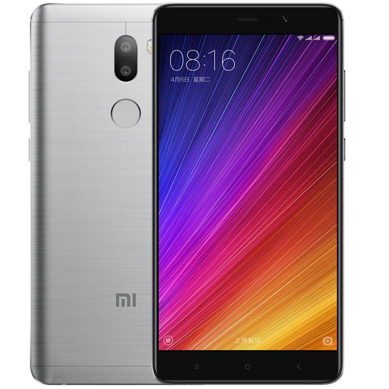 Mi Серый смартфон xiaomi mi5s plus 64gb grey