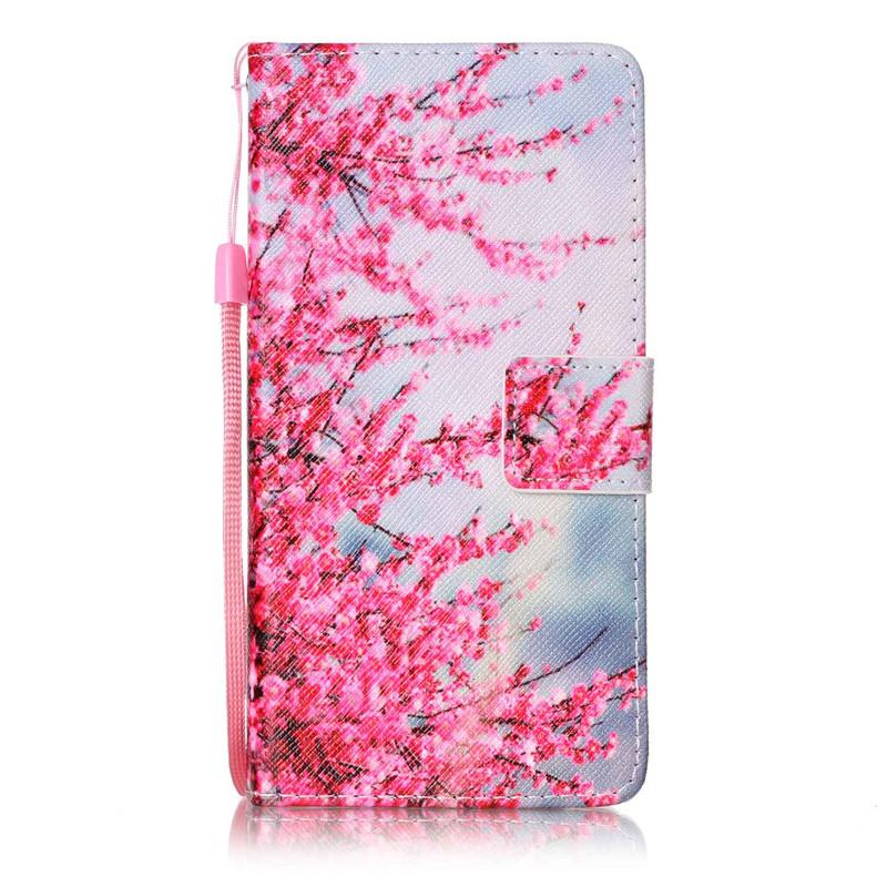 Чехол для Huawei Honor 8 дисплей zip для huawei honor 8 blue
