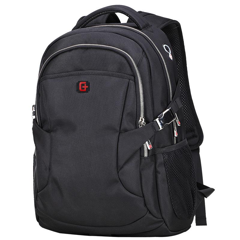 JD Коллекция 15,6-дюймовый ударопрочный компьютер сумка SA-9854 дефолт joycollection