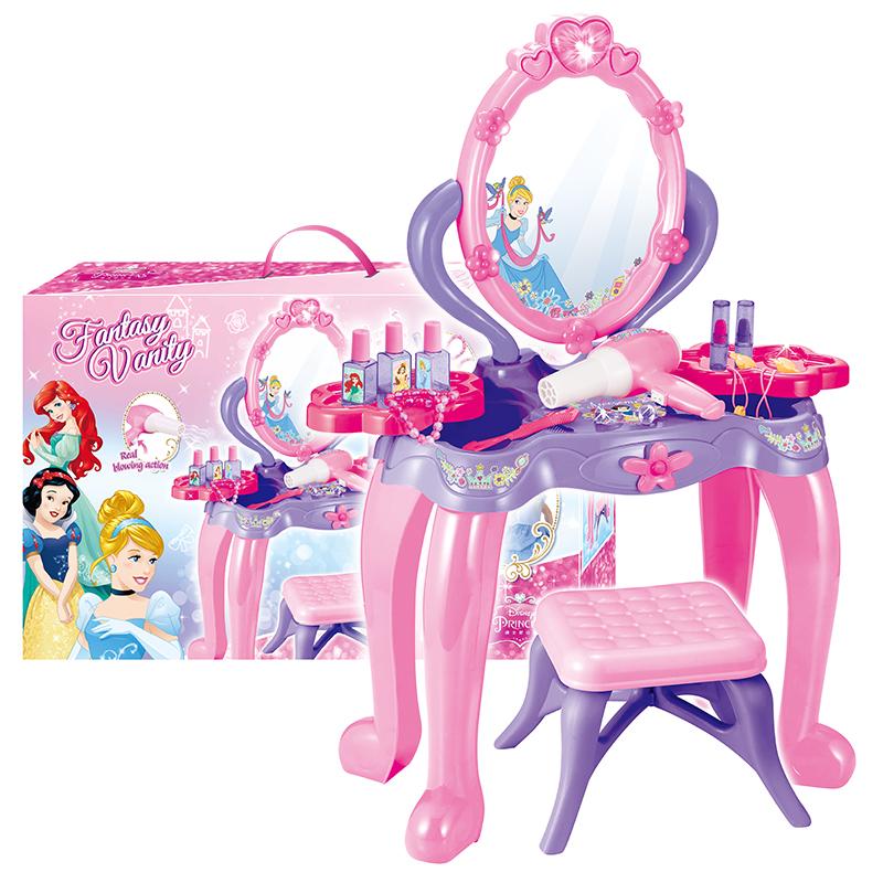 JD Коллекция Принцесса тумба дефолт дисней disney 4936313568608 дисней минни лук ленты для волос детские игрушки костюм