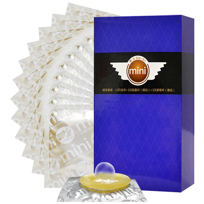 JD Коллекция 12 комплектов ультра-тонкой мини дефолт baili le condoms мужские забавные наборы безопасности для волков настойчивая