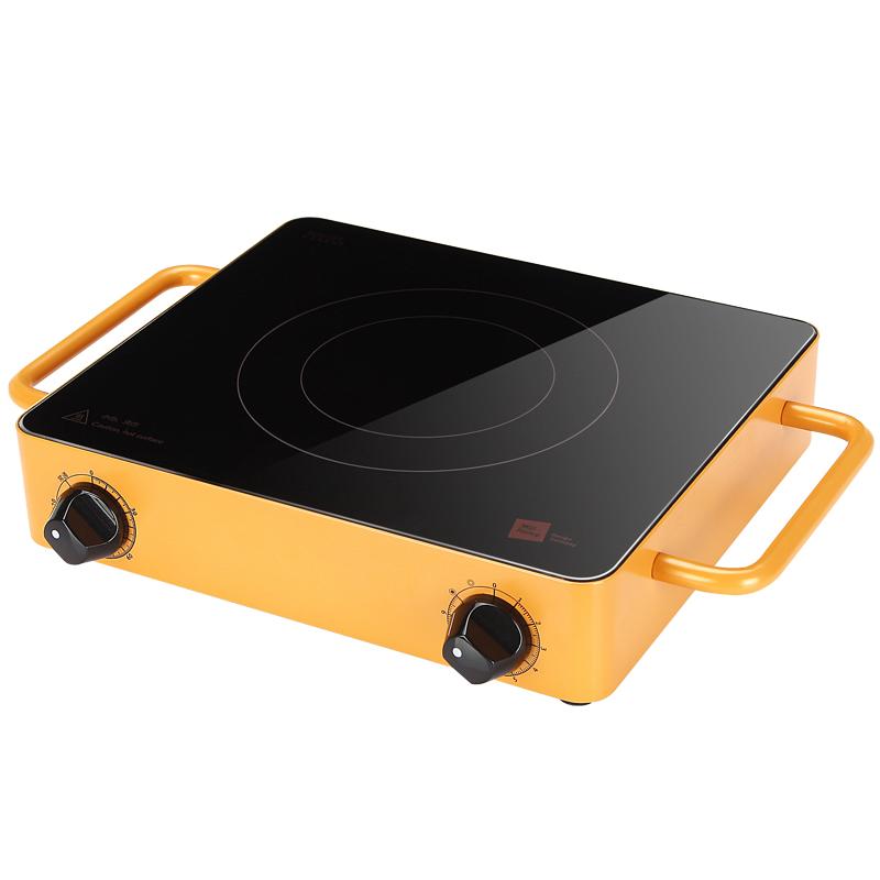 JD Коллекция При D2, золото контроля температуры двойной круг 1600W дефолт joycollection