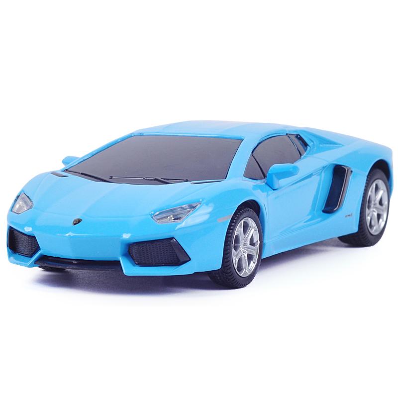 JD Коллекция Lamborghini Эван колонки поли случайный цвет волос дефолт bburago сборная модель автомобиля lamborghini reventon цвет белый
