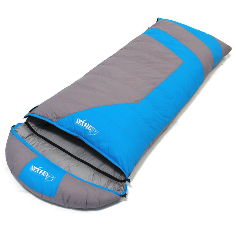 JD Коллекция Синий спальный мешок 10kg дефолт la sportiva small