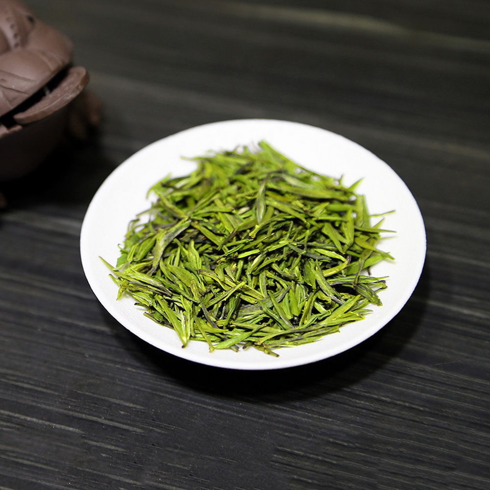 Dragon Tea House 250g чай зеленый akbar green tea китайский пакетированный
