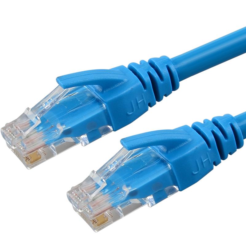 JD Коллекция Универсальная Super Five - Blue 3 метра кабель