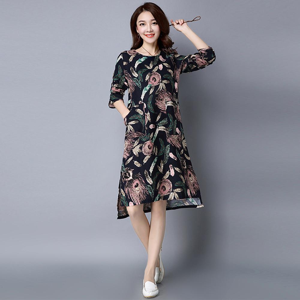Mink Keer светло-коричневый M lovaru ™летом стиль 2015 новых женщин платья летнее платье 2015 новых моде длинное платье женская одежда