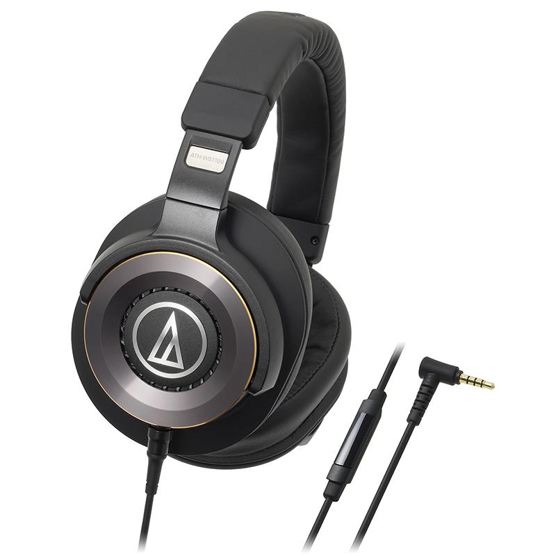 JD Коллекция черный Audio-Technica