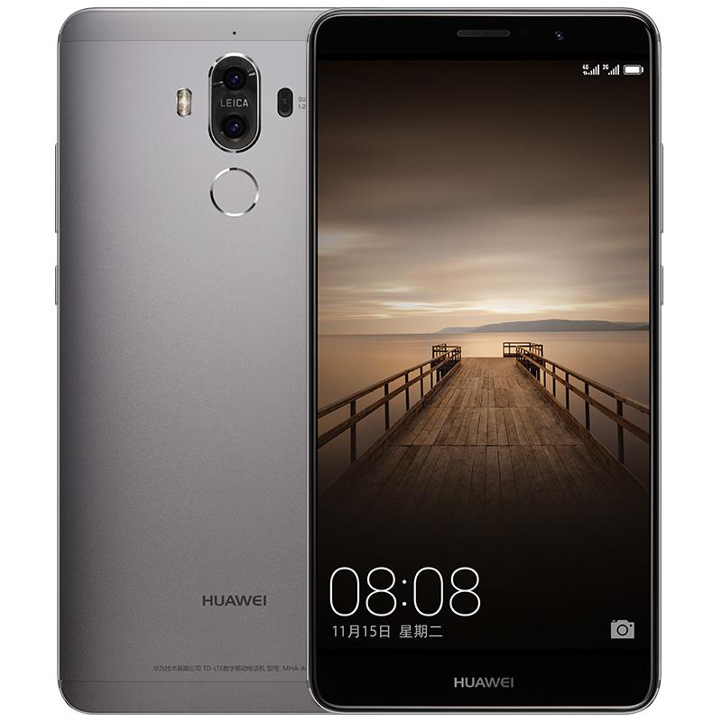 HUAWEI Серый 4GB32GB 360 телефон vizza полное солнце золото netcom 4gb 32gb 4g mobile unicom telecom мобильный телефон двойной карты двойной режим ож