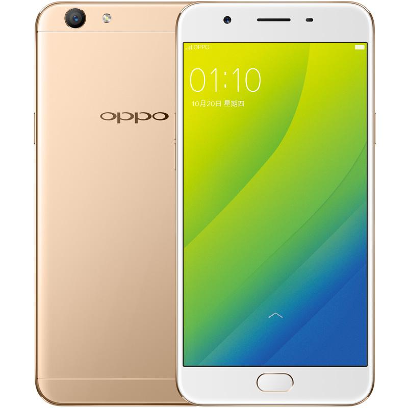 JD Коллекция Золотой 4GB32GB мобильный телефон oppo r8109 r5 4g