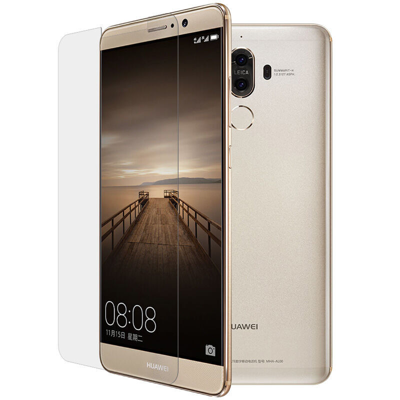 JD Коллекция HD-пленка с высокой проницаемостью стала Huawei Mate 9 5 huawei еск головки стали взрывозащищенные стеклянная пленка hd телефон фильм защитная пленка jm47